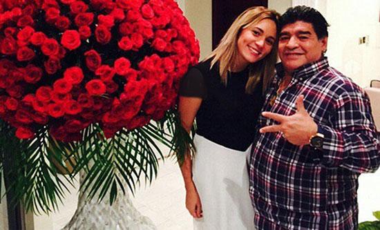 ثروت مارادونا چقدر است و به چه کسانی می رسد؟ +وصیت عجیب مارادونا